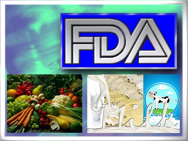 FDA Sued Over Failure To Regulate